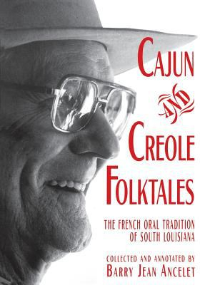 Image of Cajun And Creole Folktales