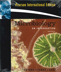 Image of Microbiology : An Introduction