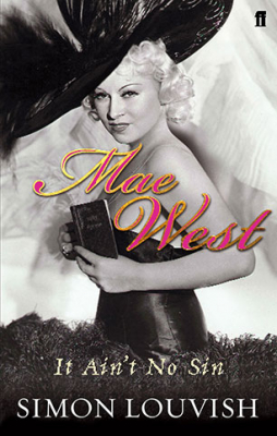 Image of Mae West It Aint No Sin