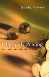 Image of Oligopoly Pricing Old Ideas & New Tools