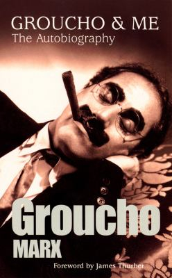 Image of Groucho And Me : The Autobiography
