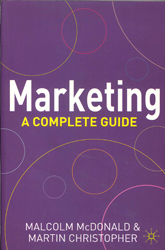 Image of Marketing : A Complete Guide