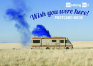 Image of Breaking Bad : Wish You Were Here Postcard Book