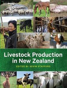 Image of Livestock Production In New Zealand