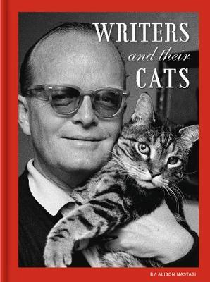 Image of Writers And Their Cats
