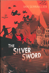 Image of Silver Sword