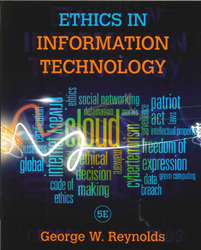 Image of Ethics In Information Technology