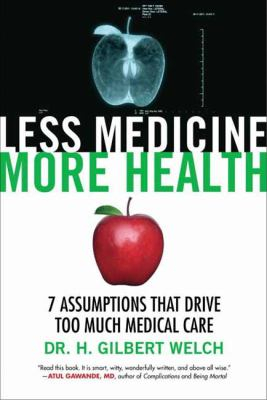 Image of Less Medicine More Health