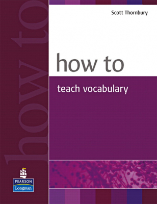 Image of How To Teach Vocabulary