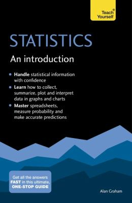 Image of Statistics : An Introduction
