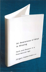 Awareness Of What Is Missing