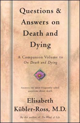 Image of Questions & Answers On Death & Dying