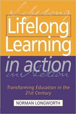Image of Lifelong Learning In Action