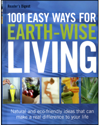 Image of 1001 Easy Ways For Earth-wise Living