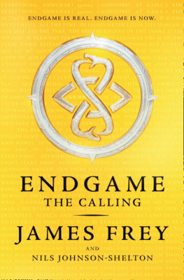 Image of Calling : Endgame Book 1