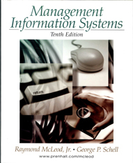 Management Information Systems 10th Edition