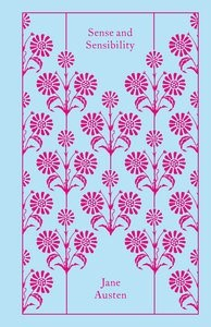 Image of Sense And Sensibility : Design By Coralie Bickford-smith