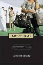 Image of Art Of The Deal Contemporary Art In A Global Financial Market