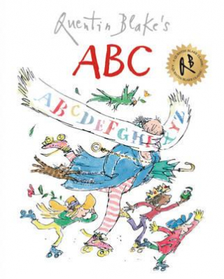 Image of Quentin Blake's Abc