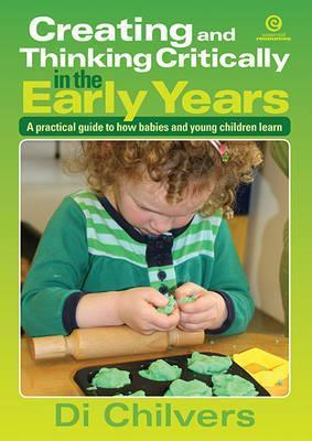 Image of Playing And Exploring In The Early Years : A Practical Guideto How Babies And Young Children Learn