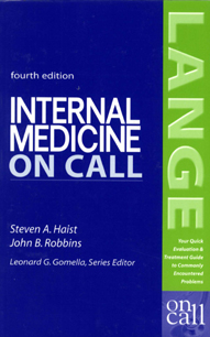 Image of Internal Medicine On Call