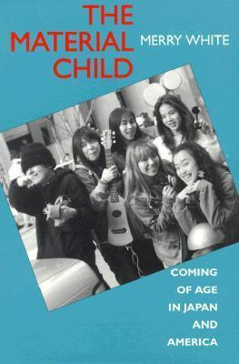Image of Material Child Coming Of Age In Japan & America