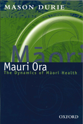 Image of Mauri Ora : The Dynamics Of Maori Health