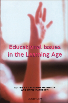 Image of Educational Issues In The Learning Age