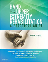 Image of Hand And Upper Extremity Rehabilitation A Practical Guide