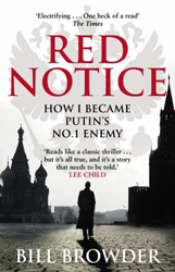 Image of Red Notice : How I Became Putin's No 1 Enemy