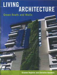 Image of Living Architecture Green Roofs & Walls