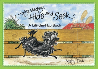 Image of Hairy Maclary Hide And Seek : A Lift-the-flap Book