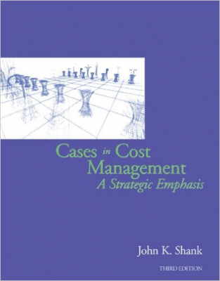 Image of Cases In Cost Management