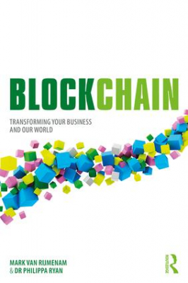Image of Blockchain : Transforming Your Business And Our World