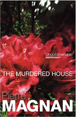 Image of The Murdered House : Seraphin Monge Book 1