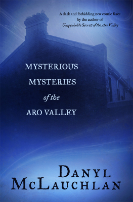 Image of Mysterious Mysteries Of The Aro Valley