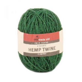 Image of Green Twine