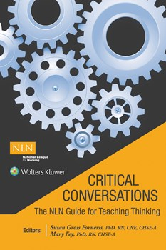 Image of Critical Conversations : The Nln Guide For Teaching Thinking