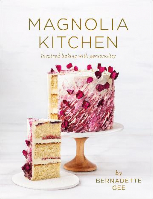 Image of Magnolia Kitchen : Inspired Baking With Personality