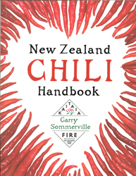Image of The New Zealand Chili Handbook
