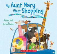 Image of My Aunt Mary Went Shopping