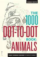 Image of 1000 Dot To Dot : Animals