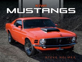 Image of Kiwi Mustangs