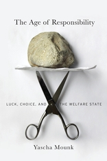 Age Of Responsibility : Luck Choice And The Welfare State