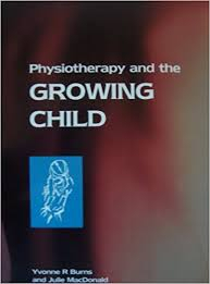Image of Physiotherapy And The Growing Child