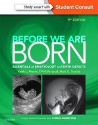 Image of Before We Are Born : Essentials Of Embryology And Birth Defects