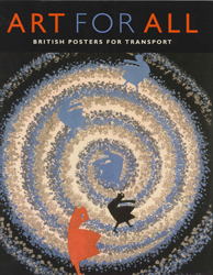 Image of Art For All British Posters For Transport