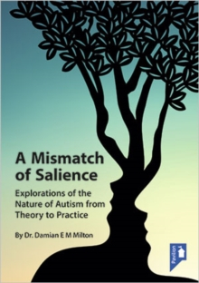 A Mismatch Of Salience Explorations Of The Nature Of Autism From Theory To Practice