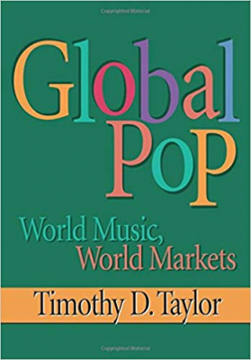 Global Pop World Music World Markets