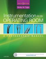 Image of Instrumentation For The Operating Room : A Photographic Manual